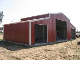 wood frame metal buildings lumber pole barn kits with best ilration showing build cost breakdown