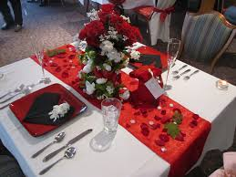 romantic table setting inspirational magnificent romantic table