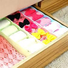 tie drawer organizer sock drawer organizer diy