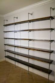 office shelving units. industrial shelving unit office furniture urban pipe metal units n