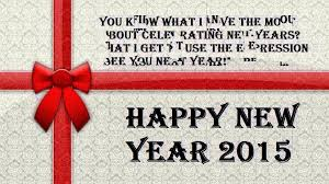 new year greeting card messages for 2016