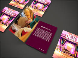 Sample Wedding Brochure. Click Here For Wedding Examples Call For ...