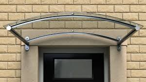 full image for inspirations front door glass canopy 40 front door glass canopy house canopies door