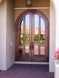 ci surewood double arched entry door s3x4