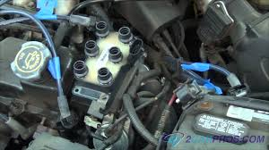 ignition coil replacement ford taurus 1995 2001