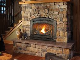 864 TRV GSR2 Gas Fireplace