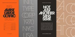 Avant Garde Gothic Light Itc Avant Garde Gothic Webfont Desktop Font Myfonts