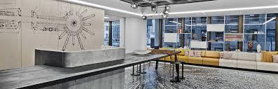 good interior office interior decoration. Contract Magazine Names International Interior Design Association Headquarters \u0027Best Small Office\u0027 Good Office Decoration E