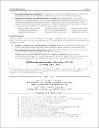 Mckinsey Sample Resume – Universitypress