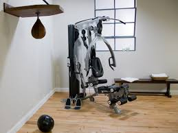 Our top of the line home gyms offer solutions for any and all fitness  levels.