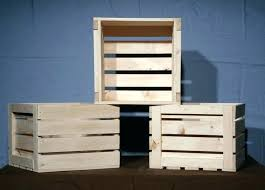 record storage crate wood reclaimed wooden milk te vinyl record storage tes record storage milk crate
