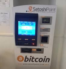 You can buy btc for gbp here. Satoshipoint Bitcoin Atm The Best Supermarket Bristol