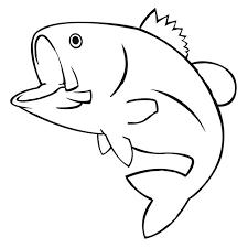 Small Fish Template 50 Fish Templates Free Premium Templates