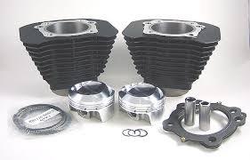 hammer performance 1250 kits 88ci and 90ci big bore kits and