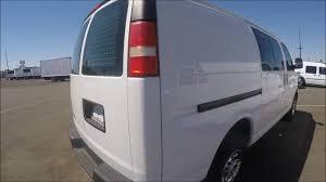 2011 Chevrolet Express 2500 Cargo Van - National Auto Mart - 30717 ...