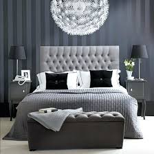 Grey And White Bedroom Decor Black Ideas Wall – kinkydice.info