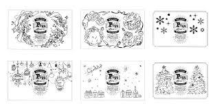タイムラプス動画付きグラデーションを使ったクリスマスデザインに挑戦