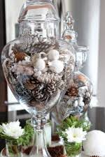Kitchen Decorative Filled Jars DIY Setting for Four 54