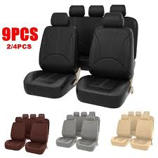 car seat covers luxury