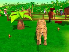 3D Games   Play online for free in the browser