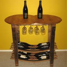 wine barrel wine rack furniture.  furniture for wine barrel rack furniture l