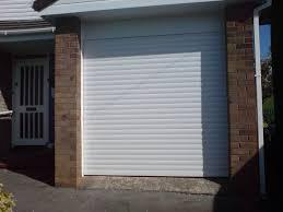 single garage door installation by alexandra garage doors