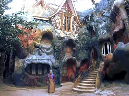 Vietnam\u0027s Fairy Tale Architecture : The Crazy House (Hang Nga ...