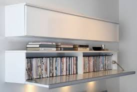 cd wall storage.  Wall Try These 27 DVD Storage Ideas Inside Cd Wall