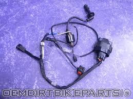suzuki rmz 450 cdi box wiring harness wire loom coil oem 2005 2006 suzuki rmz 450 cdi box wiring harness wire loom coil oem 2005 2006 2007