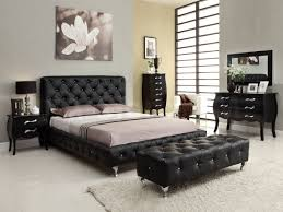 Furniture Stores Bedroom Setsbedroom Sets Maria Stylish Bedroom Set In  Black Furniture Store Soprlq