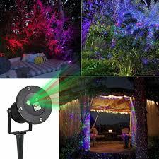 Solar Projector Christmas Lights Usb Led Solar Motion Sencer Light Laser Projector Star