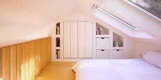 Small Attic Bedroom Storage Ideas Scifihits Com