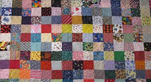 How to Make a Patchwork Quilt by Hand - Whitfield Sewing & Patchwork Quilt Adamdwight.com
