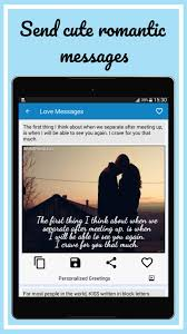 Love Messages For Boyfriend Share Flirty Texts For Android Apk