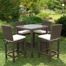 impressive on garden oasis patio furniture home decorating inspiration hampton bay vichy springs 7 piece patio high dining set frs80589ah