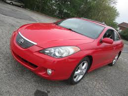 2004 Used Toyota Camry Solara SLE / AUTO / V6 at Contact Us ...