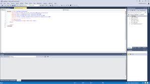 Xamarin Forms Designer Visual Studio C Visual Studio 2017 Xaml Designer Not Available Stack