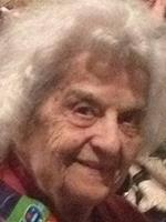 Antoinette Curran Obituary (1926 - 2017) - North Syracuse, NY ...