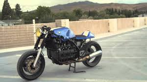 1996 bmw k1100rs cafe racer for sale youtube