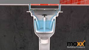 replace bathroom floor drain. การวางท่อระบายน้ำ / maxxi floor drain v series installation without waterproofing membrane - youtube replace bathroom r