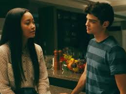 We got you covered on all things lara jean and peter k. To All The Boys I Ve Loved Before Moment When Peter Kavinsky Fell For Lara Jean