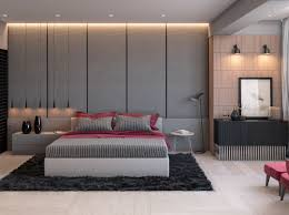 Red Black And Grey Bedroom Bedroom Bedroom Design Cool Black Bedroom Furniture Appropriate