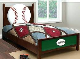 baseball toddler bed baseball themed furniture back to baseball toddler bed frame baseball themed chairs baseball toddler bed set