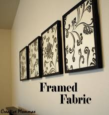 Decorating Walls With Fabric Art Wall Hanging Ideas Suara