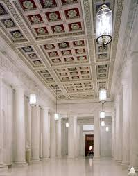 Supreme Court Building Architect Of The Capitol United States