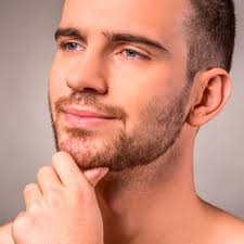 detailing your beard and mustache
