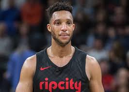 Evan Turner Named 2017-18 Maurice Lucas Honoree | Portland Trail Blazers