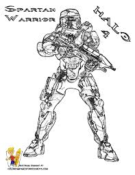 Small Picture halo 3 recon coloring pages Google Search Wood Burning Pinterest