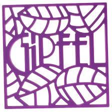 <b>Подставка под горячее GIPFEL</b> GLUM квадратная 17х17х0,8см ...