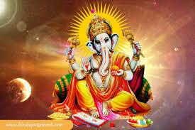 Jai Jai Shri vinayaka wallpapers and ...